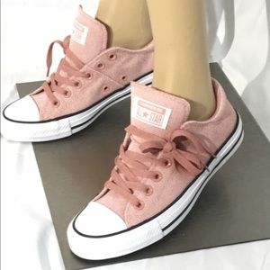 Converse All Star CTAS Madison OX Sneakers New